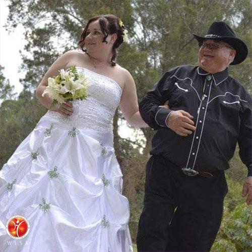 Billi-Jene Wedding