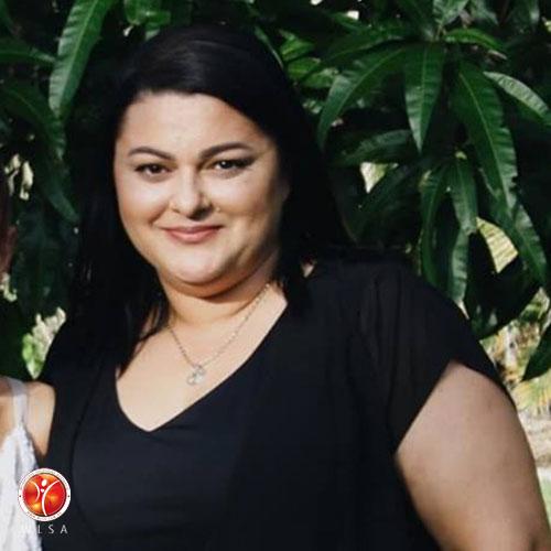 Claudia Gorincu